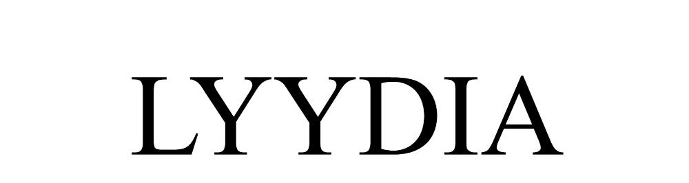 LYYDIA