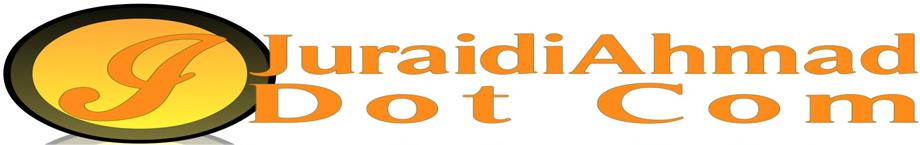 JuraidiAhmad.Com™