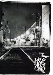 「KILL THE CITY」
