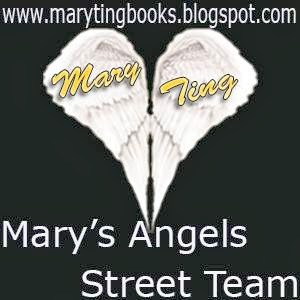Mary's Angels Street Team