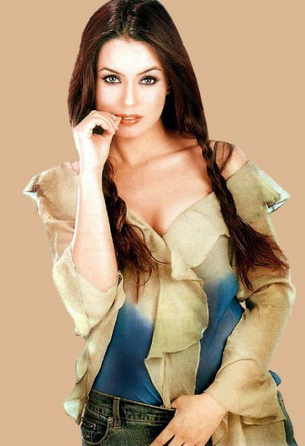 Mahima Chaudhry - Bollywood Women
