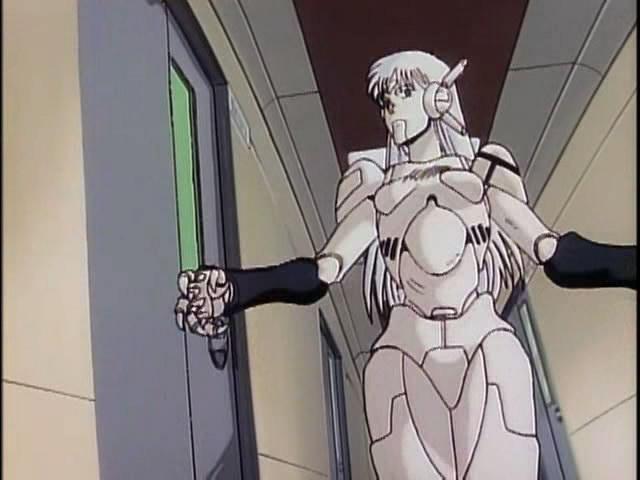 """Zabijácký robot, v """"Terminátor"""" módu"""