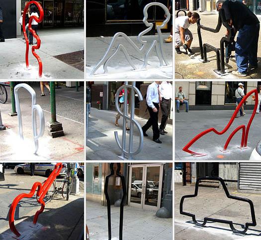 Različiti primjeri realizacije u drugim gradovima