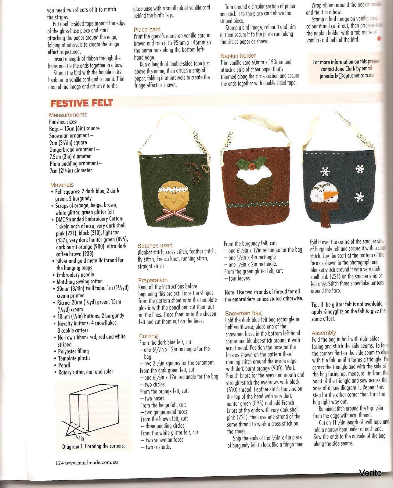Como hacer manualidades para navidad ornamentos de - Ornamentos de navidad ...