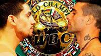 Danny Garcia vs Lucas Matthysse