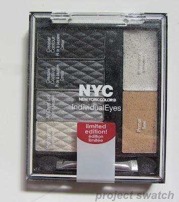 NYC IndividualEyes - Dark Shadows