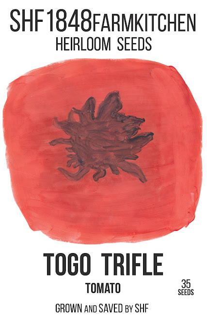 Togo Trifle