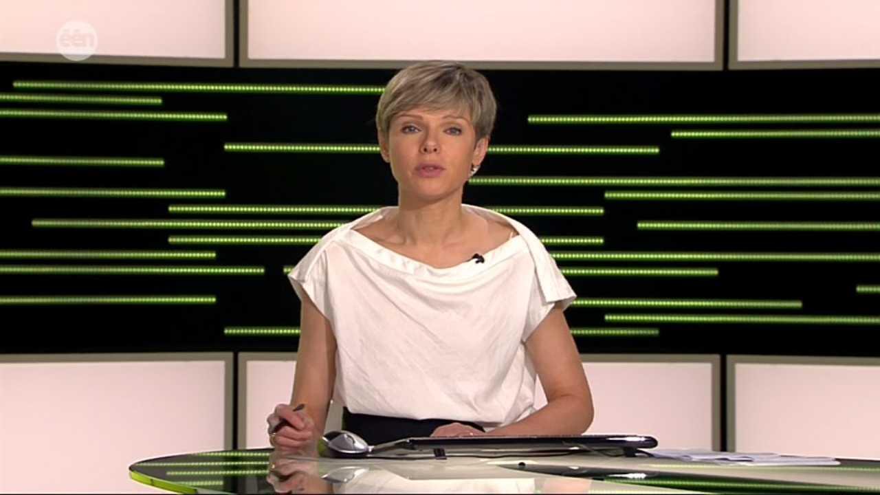 Belgische movies catherine van eylen journaal sport presentatrice belgische babes movies for Van de tv