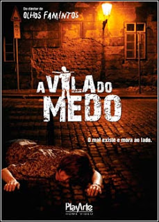 Assistir A Vila do Medo Filme Online Dublado