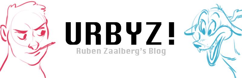 Ruben Zaalberg Blog