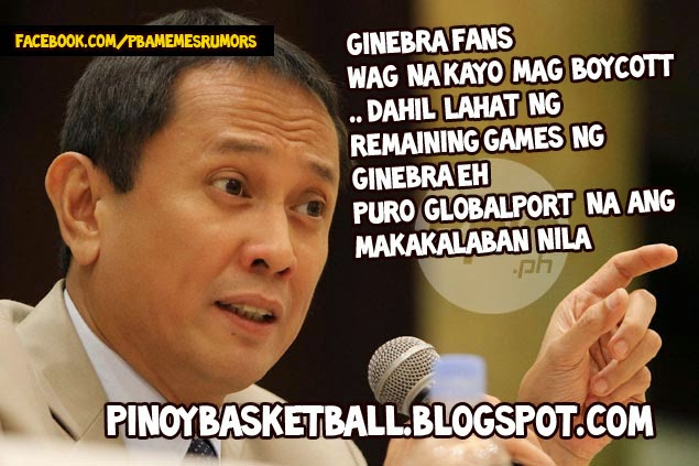 Funny Meme Jokes Tagalog : Barangay ginebra funny memes in commissioner cup 2014 pinoy