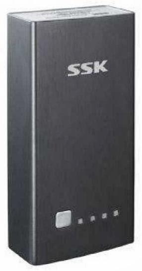 Harga SSK SRBC515 Power Bank - 5000 mAh