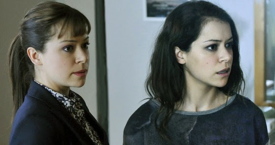 Orphan Black Knowledge of Causes and Secret Motion of Things Alison Sarah