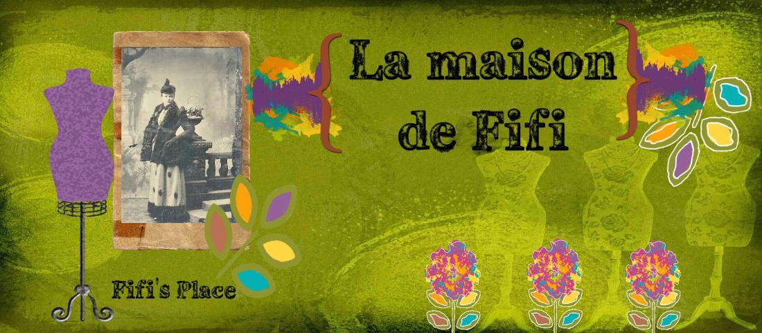 La Maison de Fifi