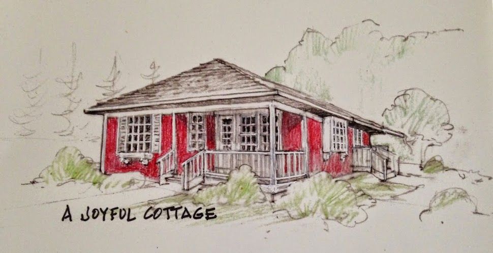 A Joyful Cottage