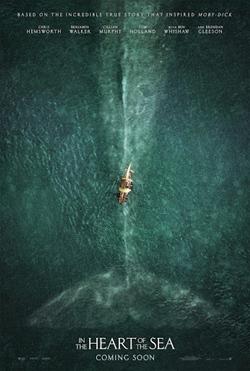 Em Breve: No Coração do Mar