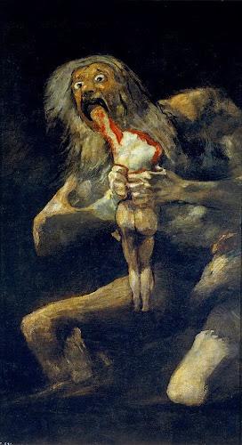 5 pinturas bastante perturbadoras