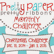 Link Up Your PPPR Christmas Project HERE
