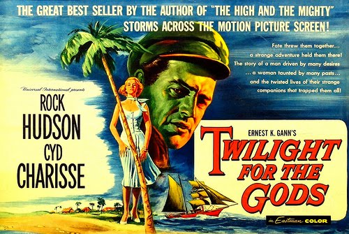 """Twilight for the Gods"" (1958)"