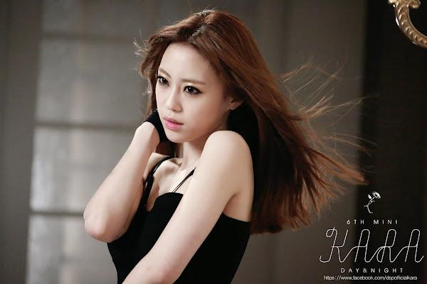 Youngji Kara