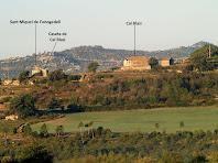 Aproximació fotogràfica a l'ermita de Sant Blai i Cal Blasi