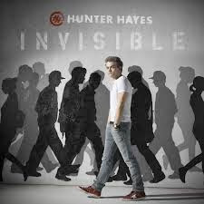 Baixar CD Hunter Hayes – Invisible (Single) (2014) Download