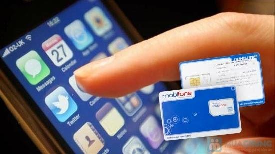 Đăng ký gói khuyến mãi Miu90 Mobifone 1,5GB dung lượng