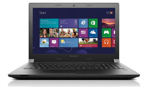 Download Drivers Notebook Lenovo B50-30