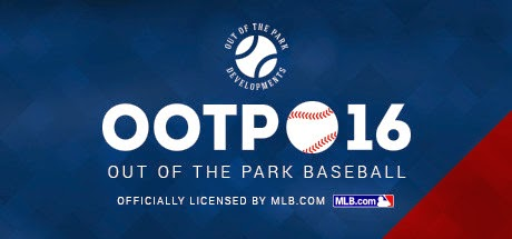 descargar Out of the Park Baseball 16 pc full español