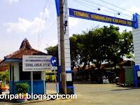Terminal Kembang Joyo Pati