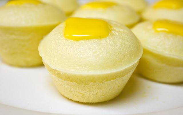 Puto Recipe Using Cake Flour