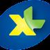 Logo XL Sekarang, Bisa!