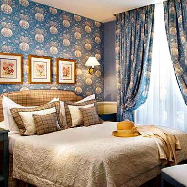 @Hotel du Champ de Mars Parigi