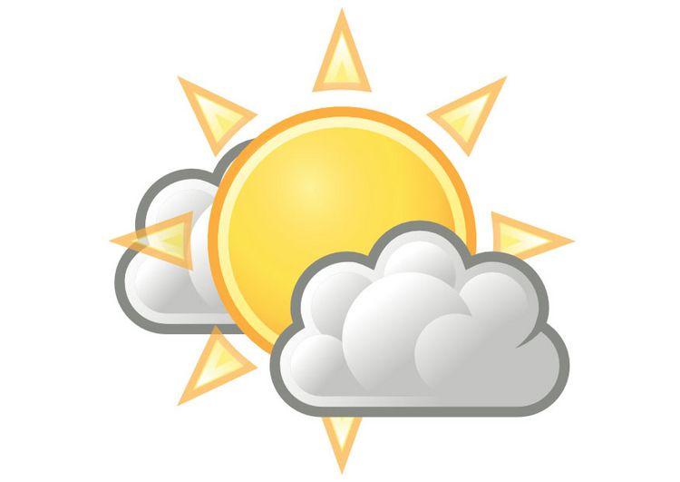 Resultado de imagen de tiempo meteorologico DIBUJO