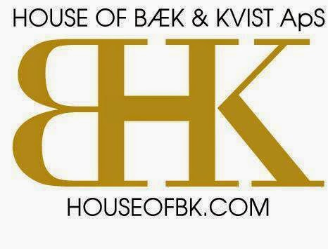 House of Bæk & Kvist