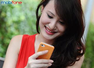 Hướng dẫn ứng tiền Mobifone khi điện thoại hết tiền