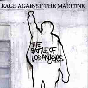 Rage Against The Machine The-Battle-Of-
