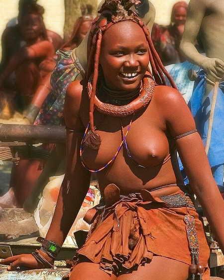 naked aborigenes Female
