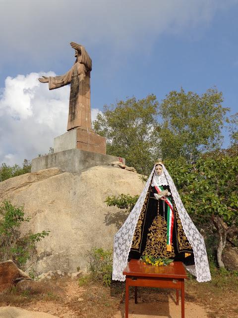 NUESTRA SEÑORA DE LA SOLEDAD DE ACAPULCO
