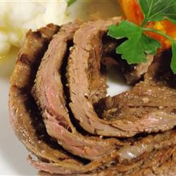 How To Make Tender Flank Steak