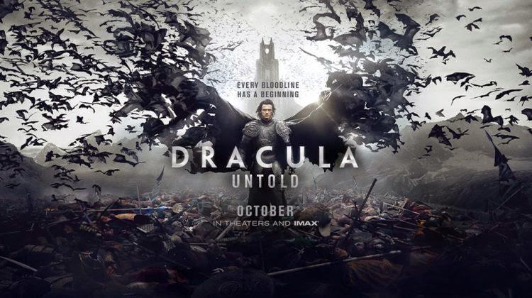 Unsur Hina Islam: Filem 'Dracula Untold' Ditapis Sebelum Tayangan