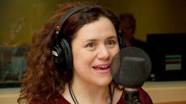 Julie Philippon Médium large éducation