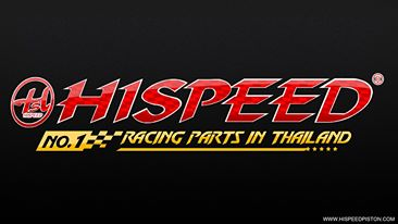 Hispeed Thailand