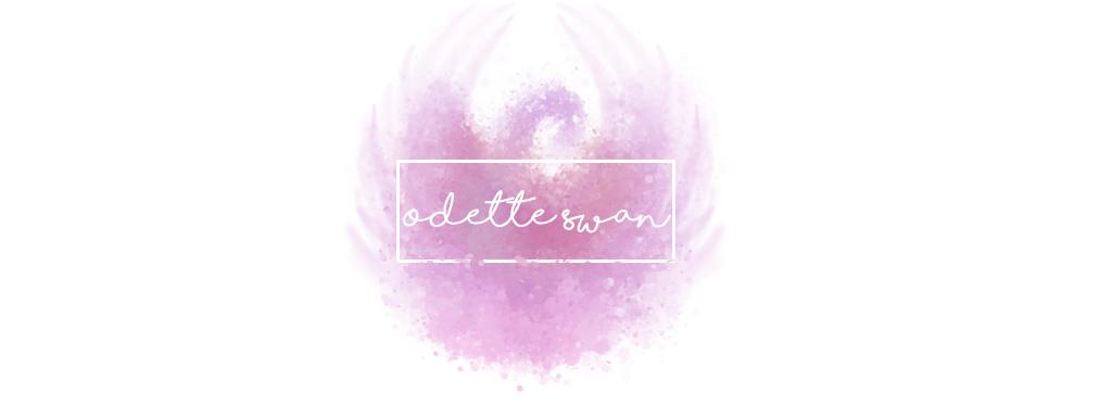 Odette Swan Blog