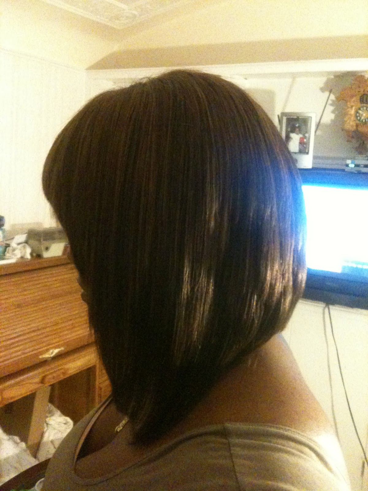 Bob Sew Ins http://courtneyjamila.blogspot.com/2011/10/elongated-bob-sewn-in.html