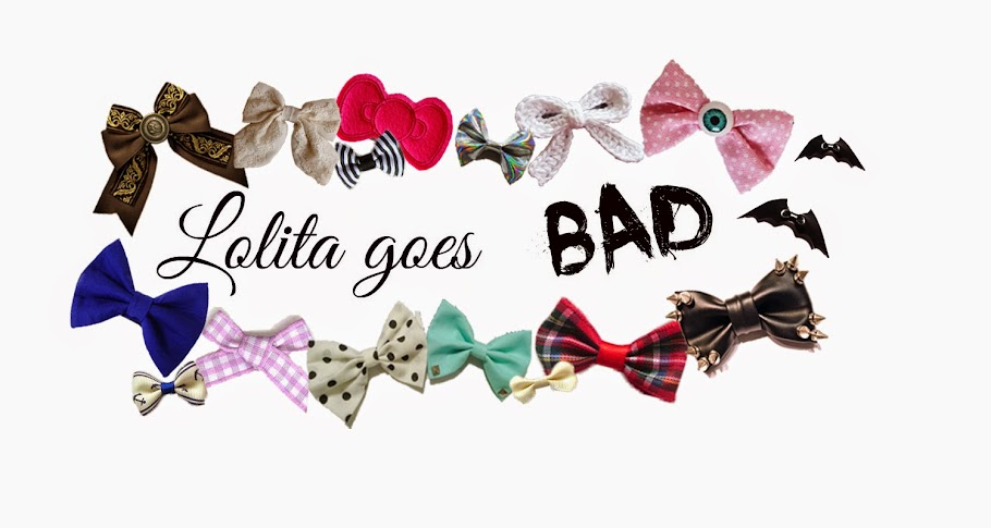 ~*~ Lolita goes bad ~*~