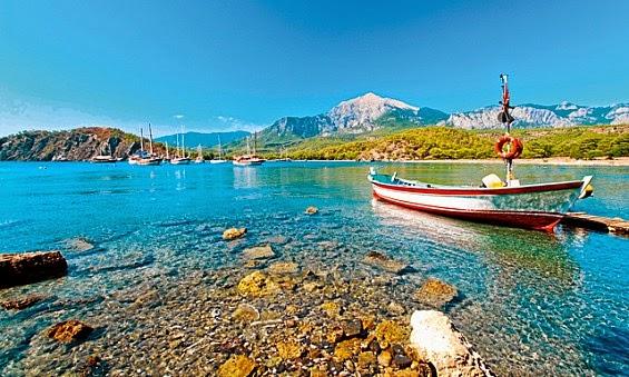 صور مناظر جميلة في تركيا