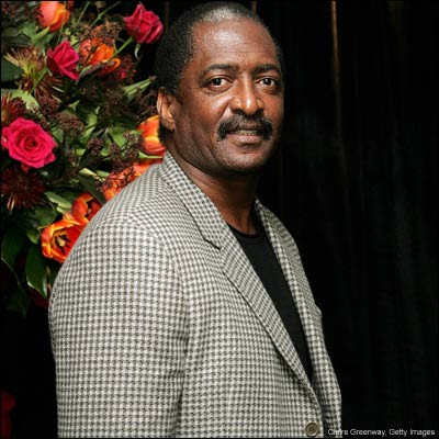 mathew knowles fotos