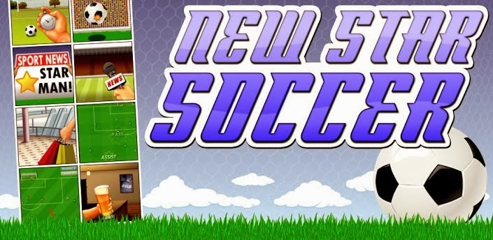 New Star Soccer v1.19 Sınırsız Para Hilesi İndir