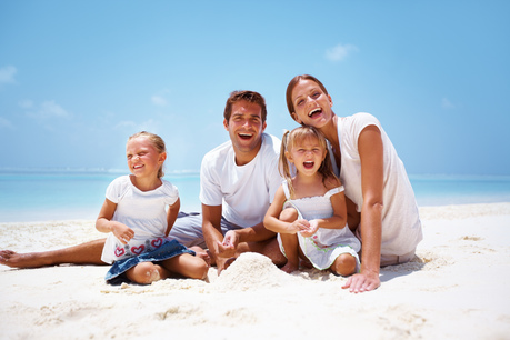 Best Family Vacations